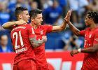 Lewandowski! Lewandowski! Lewandowski! Hat-trick Polaka daje zwycięstwo Bayernowi