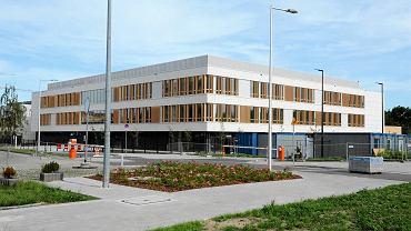 Szkoła Podstawowa przy ul. Kłodzkiej