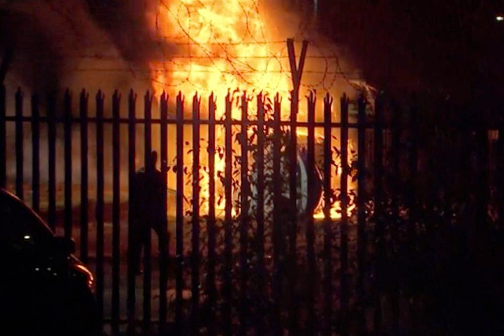 Katastrofa w Leicester. W wypadku zginęło pięć osób, w tym Polka Izabela Lechowicz i właściciel Leicester City Vichai Srivaddhanaprabha