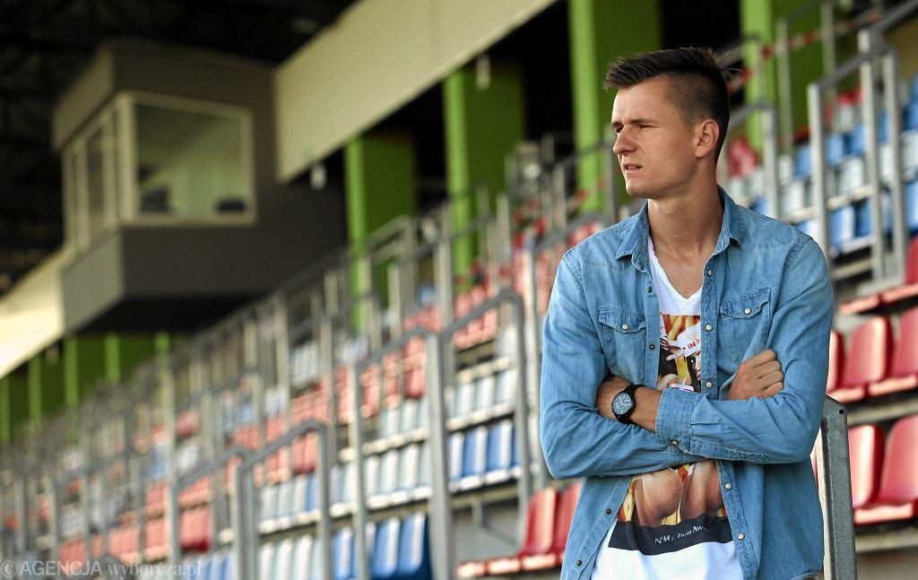 Marcin Krzywicki
