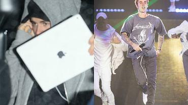 """Justin Bieber 11 listopada zagrał koncert w Krakowie. Gwiazdor nie spotkał się z fanami podczas sesji """"meet&greet"""" i tuż po koncercie opuścił stolicę małopolski."""