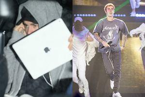 Justin Bieber 11 listopada zagrał koncert w Krakowie. Gwiazdor nie spotkał się z fanami podczas sesji meet&greet i tuż po koncercie opuścił stolicę małopolski.
