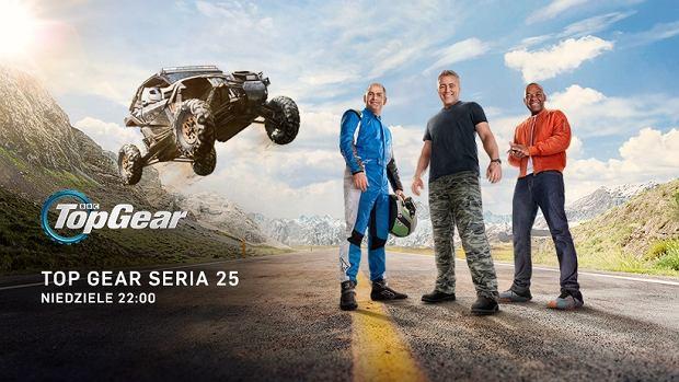Top Gear Seria 25