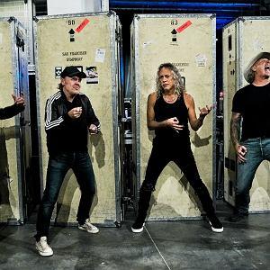 Metallica gotowa do nagrania 'S&M2'