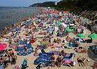 Czym się handluje nad Bałtykiem? Prześwietlamy polskie plaże
