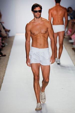 Kąpielówski z kolekcji A. Z. Araujo moda męska