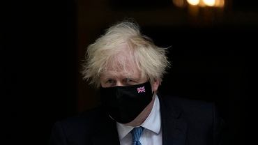 """Londyn chce renegocjować umowę brexitową. Unia Europejska mówi """"nie"""""""