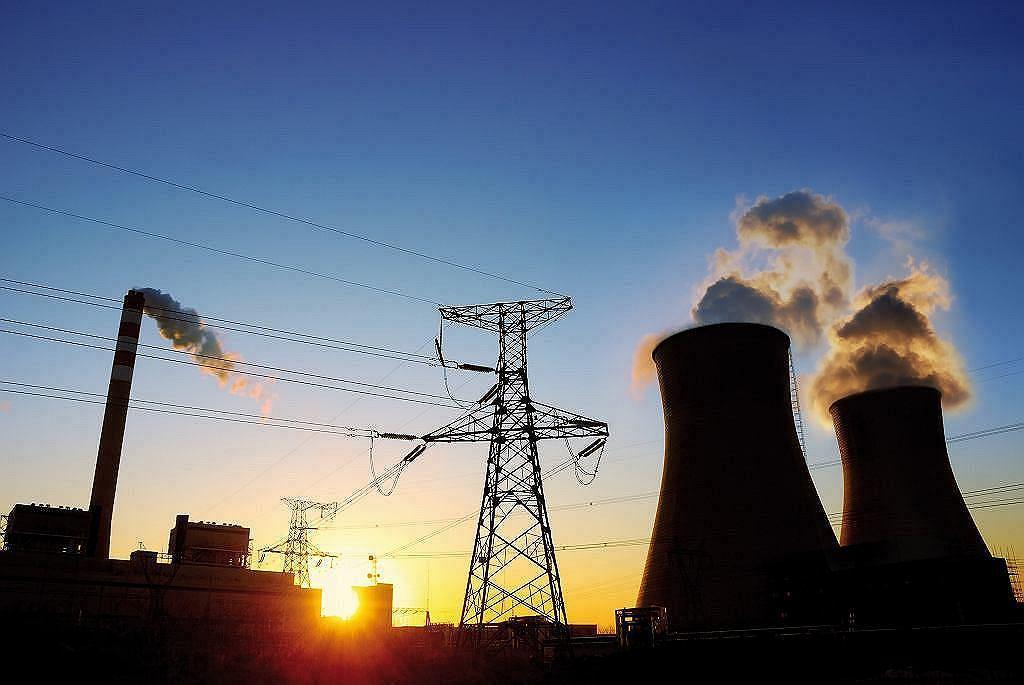 Uszkodzone pręty paliwowe w elektrowni jądrowej Taishan (zdjęcie ilustracyjne)
