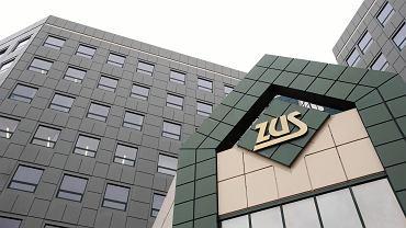 Biurowiec ZUS w Szczecinie