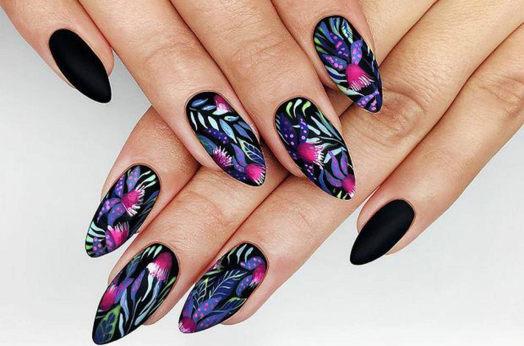 Paznokcie hybrydowe, manicure hybrydowy, hybrydy - pod tymi nazwami kryje się metoda zdobienia paznokci, którą pokochały Polki
