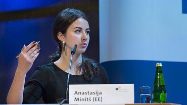 Jugend debattiert international