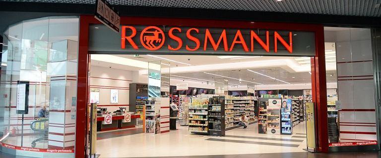 Rossmann w Polsce ma wyższe ceny, niż w Niemczech. Sieć tłumaczy różnice