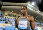 Rio 2016. Drugi bieg niezwykłej Caster Semenyi