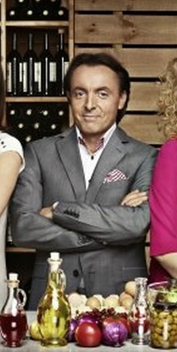 Michel Moran