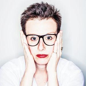 Karolina Bielawska - reżyserka filmowa
