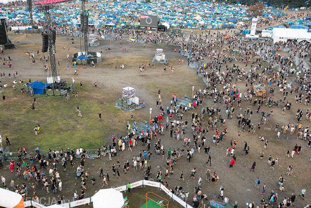 Zdjęcie numer 12 w galerii - Tak się bawi Przystanek Woodstock 2017. Sprawdźcie, czy znajdziecie siebie na zdjęciach!