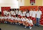 Młodzi sportowcy z Płocka jadą na igrzyska do Kanady