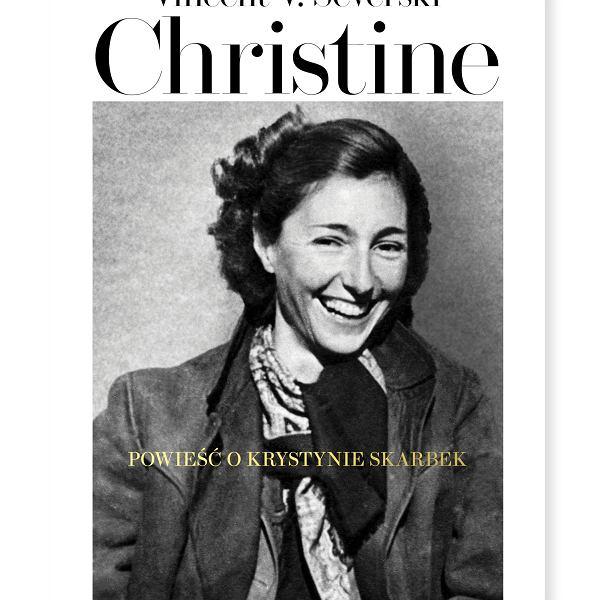 """Spotkanie autorskie z Vincentem V. Severskim, autorem """"Christine. Powieść o Krystynie Skarbek"""""""