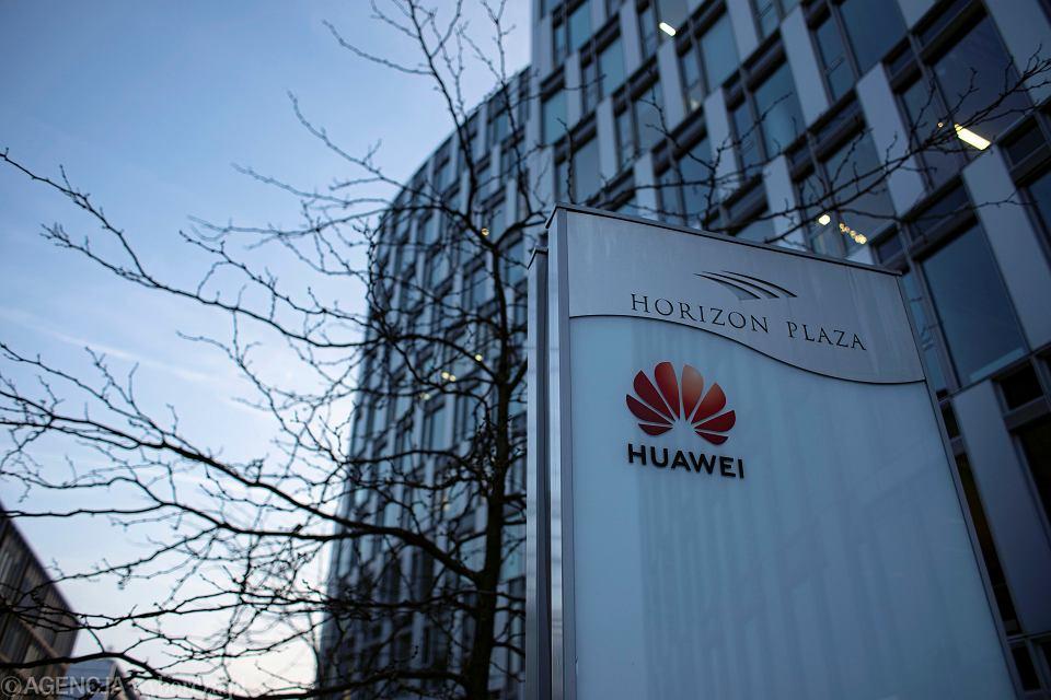 Afera Huawei W Polsce Nie Wybuchla W Przypadkowym Momencie