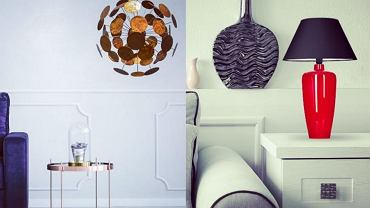 Najpiękniejsze lampy do mieszkania