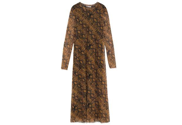 Sukienka Zara, 99,90 zł