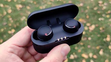 Słuchawki Panasonic RZ S500W