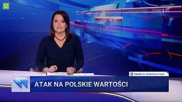 TVP grozi zabraniem świadczeń