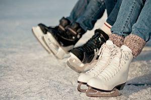 Sezon łyżwiarski trwa! Modele figurowe i hokejowe - jakie wybrać? Podpowiadamy!