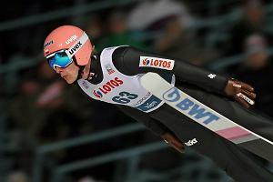 Skoki narciarskie. Polska na podium po dyskwalifikacji rywali! Dramatyczny upadek i rekordy skoczni