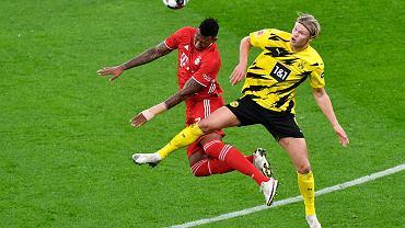 Bayern Monachium straci swoją gwiazdę! Odchodzi i już może przebierać w ofertach