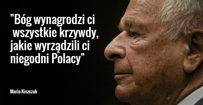 Generał Czesław Kiszczak