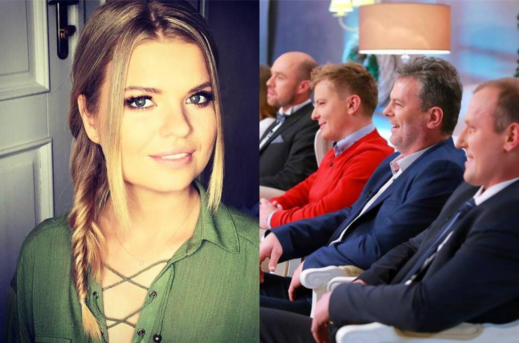 Marta Manowska, uczestnicy programu 'Rolnik szuka żony'