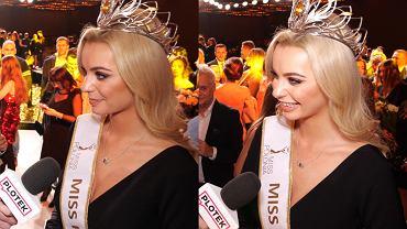 Karolina Bielawska Miss Polonia 2019
