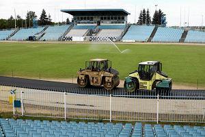 Niebawem nowy stadion Wisły Płock. Wiadomo, jak będzie wyglądał
