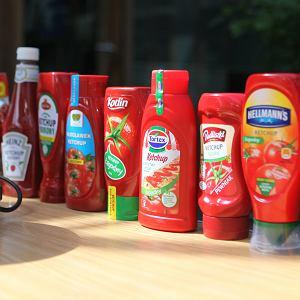Który ketchup jest najsmaczniejszy? Sprawdzamy!