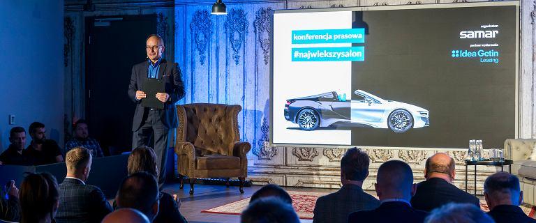Auto Katalog to największy na świecie internetowy salon samochodowy. Jak działa?