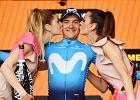 Giro d'Italia. Nieoczekiwane zwycięstwo Richarda Carapaza, kolejny upadek Christophera Froome'a