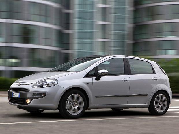 Fiat Punto Evo - opinia, awarie, zalety, najlepsze silniki