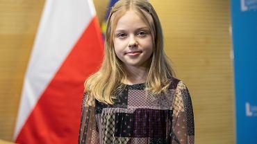 Eurowizja Junior 2020. Ala Tracz zdradza, kim by była, gdyby nie piosenkarką