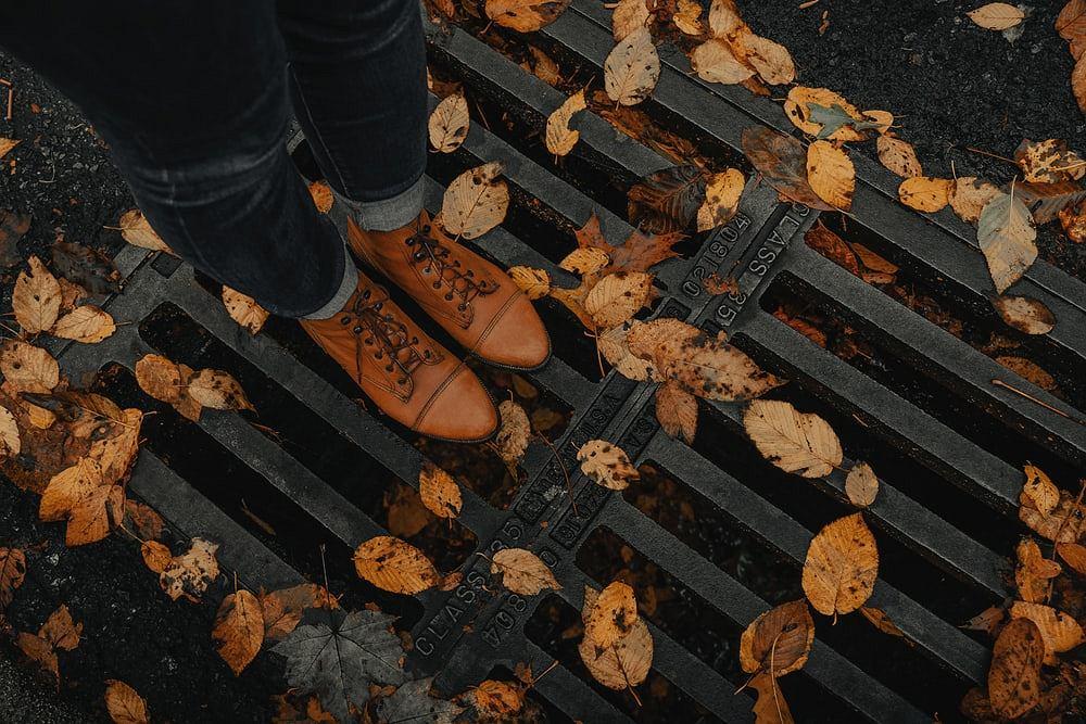 botki na jesień