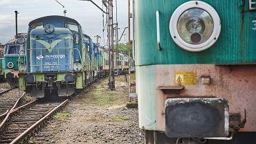 Pociąg (zdjęcie ilustracyjne)