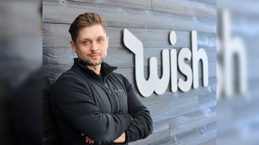 Piotr Szulczewski może zostać wkrótce najbogatszym Polakiem
