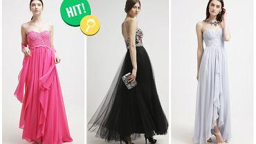 Bajkowe suknie wieczorowe - sprawdź, gdzie je znaleźć