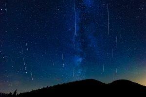 Na Ziemię mógł spaść meteoroid spoza Układu Słonecznego. Byłby to pierwszy taki przypadek