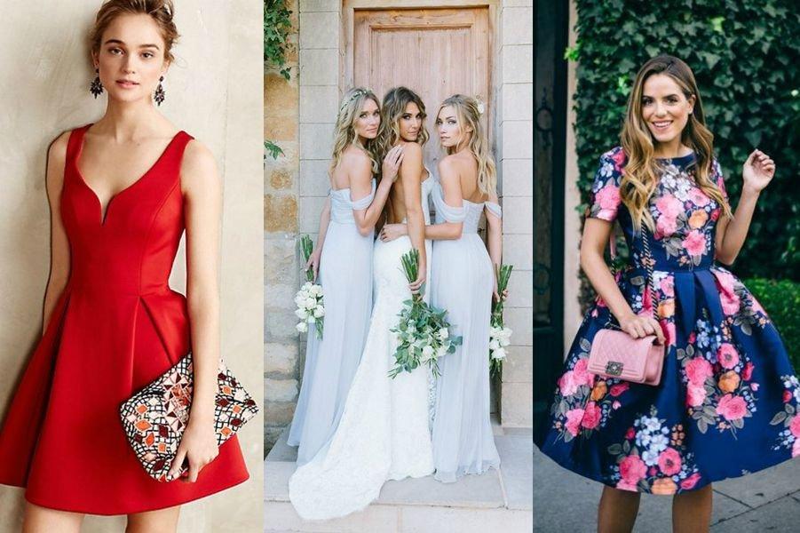 8612f95c Sukienki na wesele - znajdź kreację na wyprzedażach