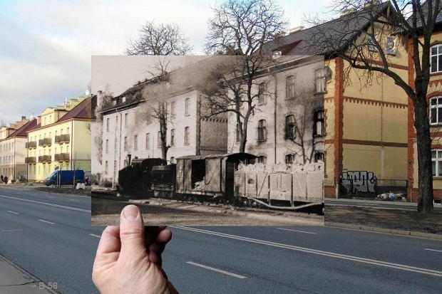 Zdjęcie numer 16 w galerii - Bydgoszcz wczoraj i dziś. Te same miejsca sfotografowane po latach