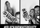 Wyjatkowy projekt fotograficzny #BlackAndWhiteBeauty