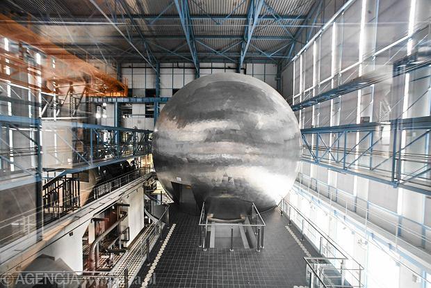 Zdjęcie numer 40 w galerii - Centrum Nauki i Techniki EC1. Zajrzyj do wnętrza elektrowni [ZDJĘCIA]