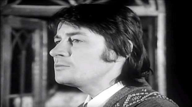 Kadr z filmu 'Retrospekcja'