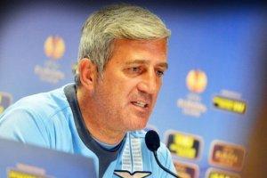Trener Lazio: Legia jest świetnie przygotowana, szybko rozgrywa piłkę